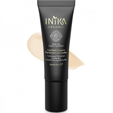 Inika Perfection Concealer Certified Organic - Very Light