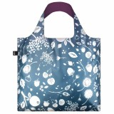 Loqi Reusable Shopping Bag Seed Ash