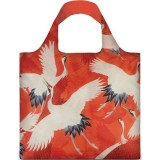 Loqi Reusable Shopping Bag - Womans Haori
