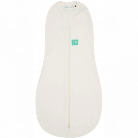 Ergococoon Swaddle 0-3 Months - Natural