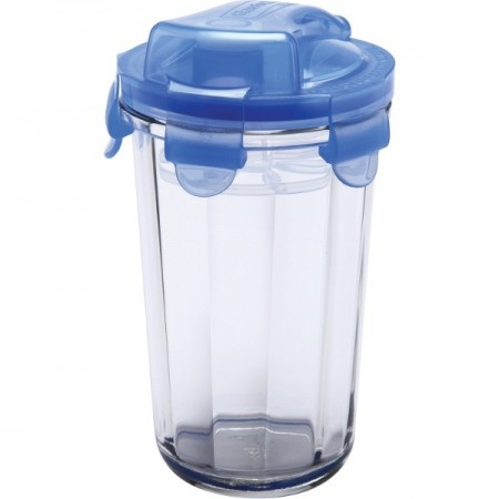 Glasslock Tempered Shaker 500ml