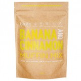 Bake Mixes Organic Muffin Mix - Banana and Cinnamon