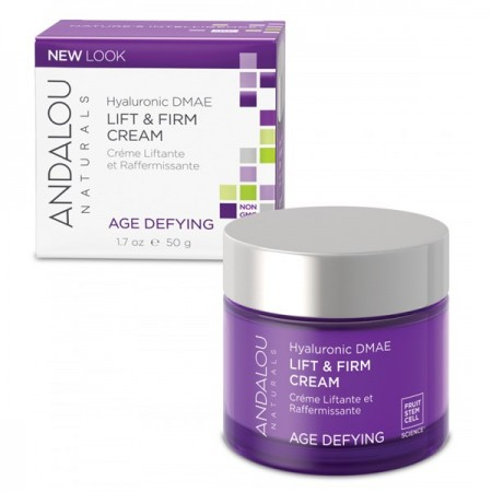 Andalou Naturals Age Defying Lift & Firm Cream