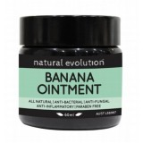 Natural Evolution Green Banana Ointment All Natural Healing Ointment 60ml