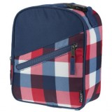 PackIt Freezable Upright Lunch Box - Buffalo Check