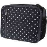 PackIt Freezable Classic Lunch Box - Polka Dots