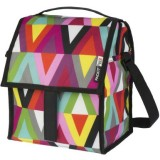 PackIt Freezable Deluxe Bag - Viva
