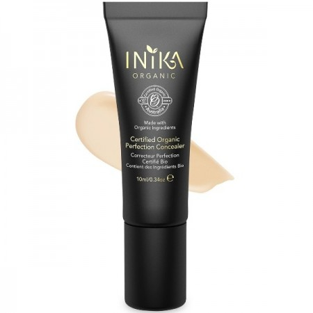 Inika Natural Perfection Concealer Certified Organic - Light