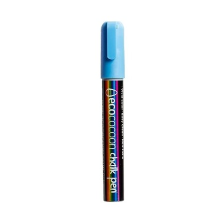 EcoCocoon Chalk Pen - Blue