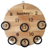 Planet Finska Hookey Board with Black Rings