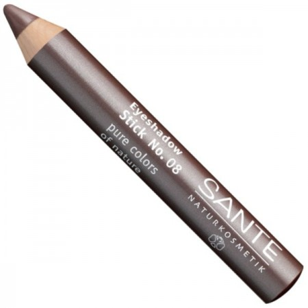Sante eyeshadow pencil - 08 coffee