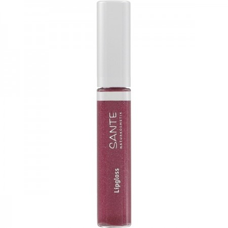 Sante lipgloss - 04 Red Pink