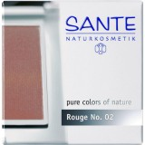 Sante rouge blush - 02 silky mallow
