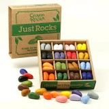 Crayon Rocks Box - 64 Colours