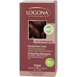Logona herbal hair colour -   mahogany