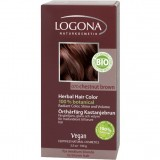 Logona herbal hair colour -  chestnut brown