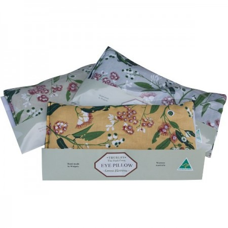 Eye pillow - Thurlby terra bella (eucalyptus)