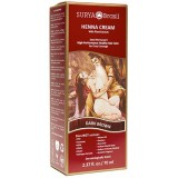 Buy Surya henna hair colouring cream - dark brown