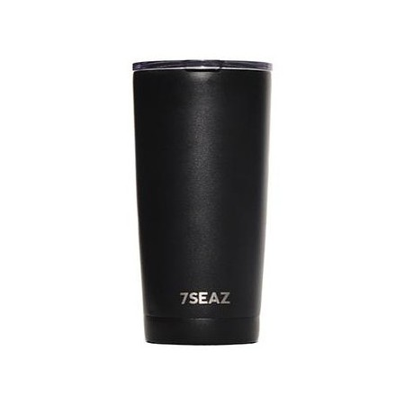 BBBYO 600ml Stainless Steel Cup - Black