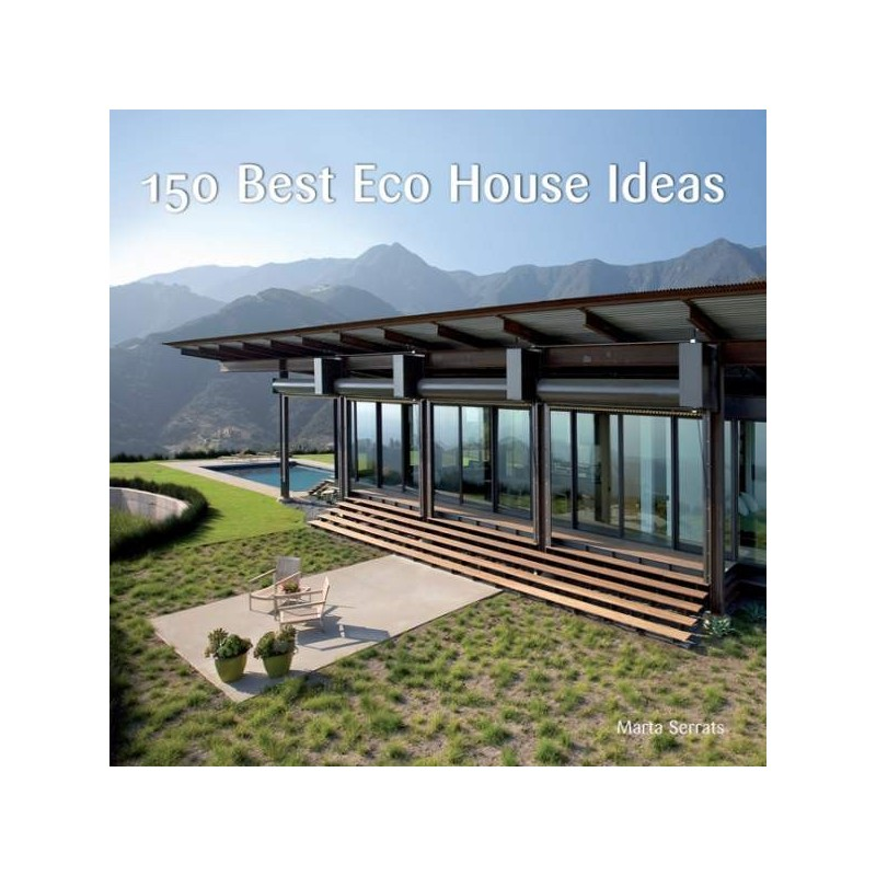 150 best eco house ideas biome for Eco home design plans
