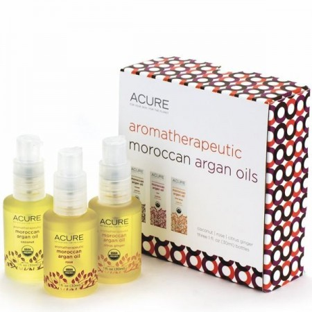 ACURE Argan Oil Aromatherapeutic Gift Pack