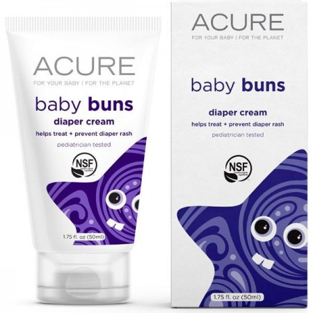 ACURE Baby Baby Buns Nappy Balm 50ml