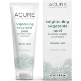 ACURE Brightening Vegetable Peel 40ml