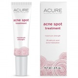 ACURE Acne Spot Treatment 2% Salicylic Acid 8ml
