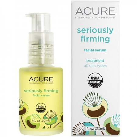 ACURE Facial Serum Seriously Glowing/Firming 30ml
