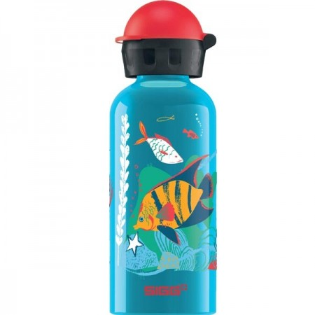 Sigg 0.4L Underwater World