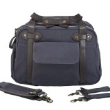 SoYoung Charlie nappy bag or lifestyle bag - Slate blue