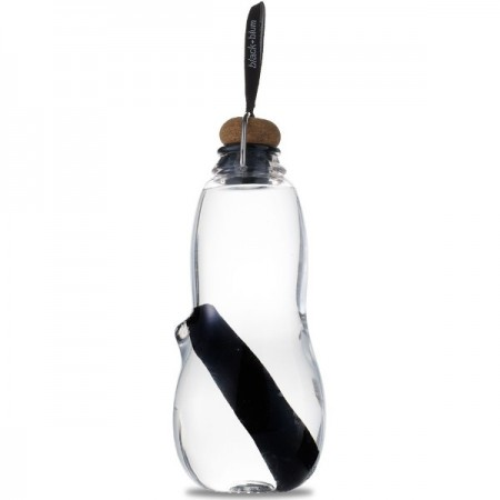 eau good! - charcoal filter water bottle