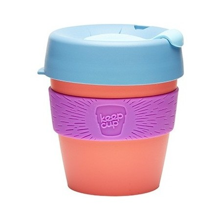 KeepCup small coffee cup 8oz (227ml) – Apricot