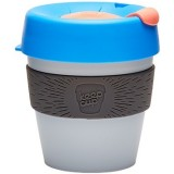 KeepCup small coffee cup 8oz (227ml) – Ash