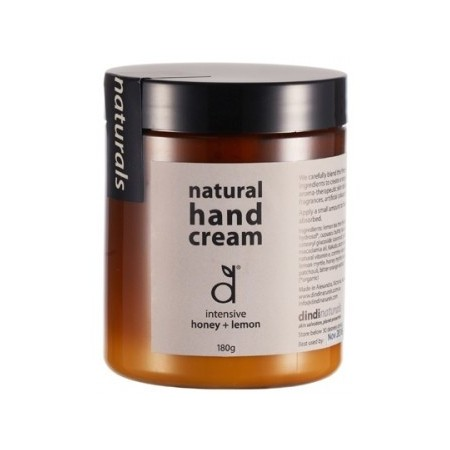 Dindi hand cream - honey lemon