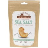 East Bali Cashews - Sea Salt 75g
