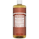 Dr. Bronner's Pure-Castile Liquid Soap 946ml - Eucalyptus