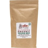 2die4 Activated Organic Vegan Nut Mix 120g