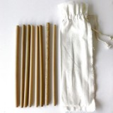 Yourstraw Bamboo Straw 8pack