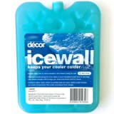 Decor Small Icewall - Blue