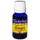 Tinderbox Essential Oil Ginger 15ml