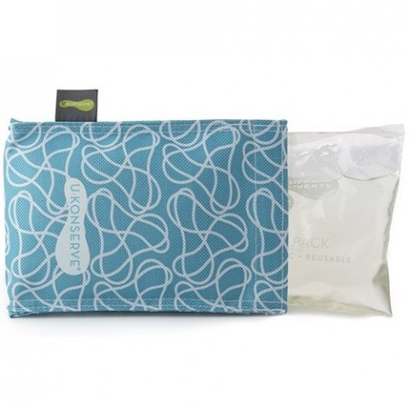 U Konserve Ice pack and Cover - Sky