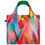 Loqi Reusable Shopping Bag - Travel Tulips