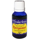 Tinderbox Essential Oil Bergamot 15ml
