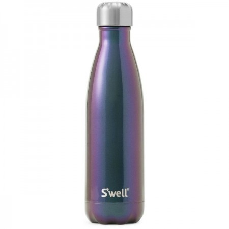 S'Well Insulated Stainless Steel Water Bottle 500ml - Supernova