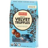 Alter Eco Organic Velvet Truffles Dark Chocolate
