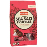 Alter Eco Organic Chocolate Truffles - Sea Salt 108g