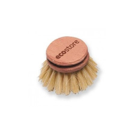 Ecostore dish scrubber brush head