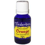 Tinderbox Orange essential oil