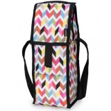 PackIt Freezable Wine Bag - Ziggy